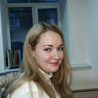 Фотография анкеты Натальи Петровой ВКонтакте