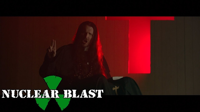 POSSESSED GRAVEN OFFICIAL MUSIC VIDEO