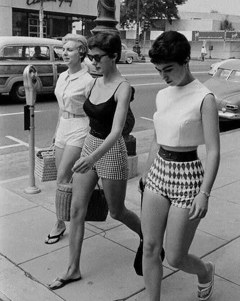 Верните в моду женственность и стиль