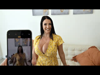 Mofos Angela White - Is That Angela NewPorn2019