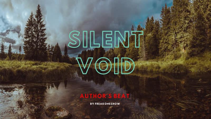 *GUITAR* SILENT VOID AUTHOR'S BEAT 2020