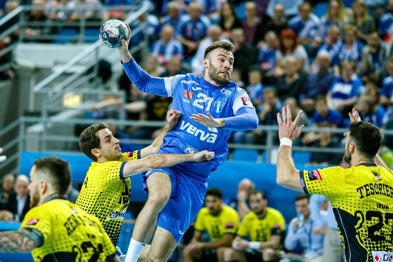 """Лига чемпионов. """"Загреб"""" остался в игре. Три гола за 18 финишных секунд!, изображение №5"""