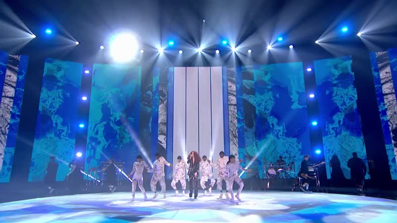 Jess Glynne Ain't Got Far To Go Don't Be So Hard On Yourself Hold My Hand Live on The BRIT Awards 2016
