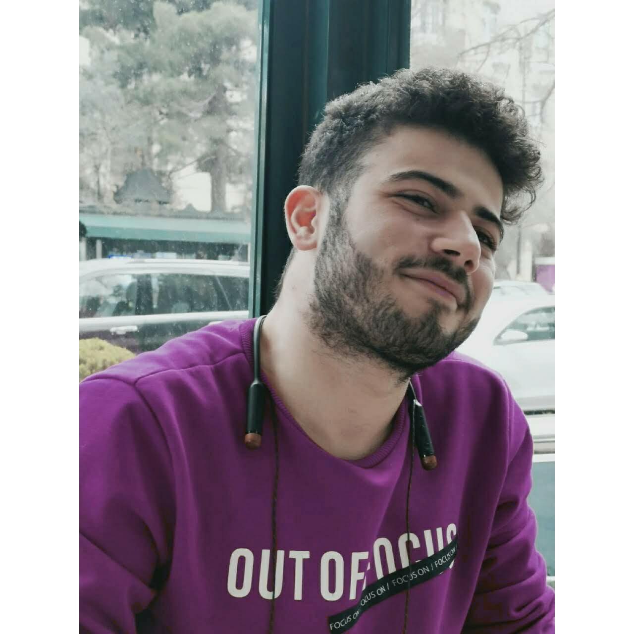 Elgün, 22, Baku