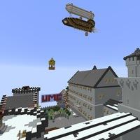 Игровой Сервер UnionMC (1.7.5)