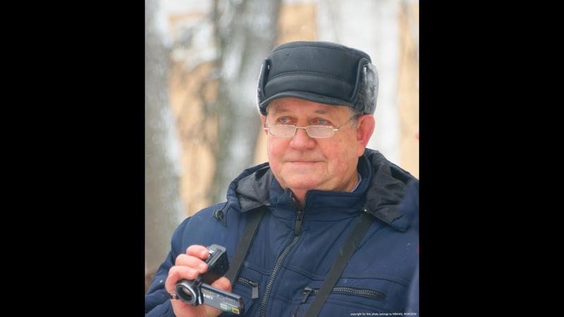 К 70 летию Соловьева А Н Хорошее прошлое и яркое настоящее док фильм.
