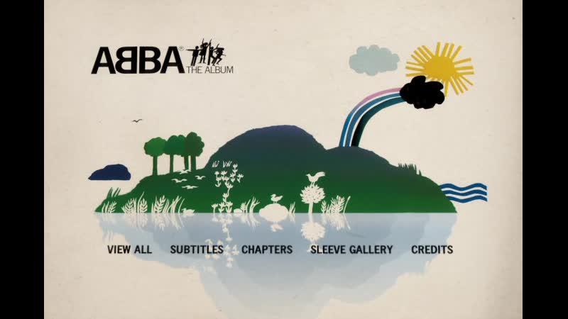 Abba Album 2007
