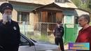 ст.Вешенская 25.05.2020г. полное видео беспредела полиции против многодетного отца