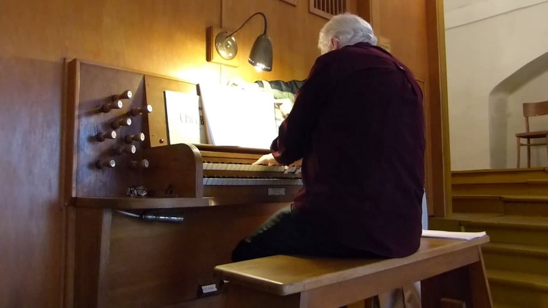 Ulrich RASCHE Canzone op. 29 Nr.2 from Symfon. Sonata S-C-H-A-D-A-C-H Bernd-Ulrich Rasche Germany