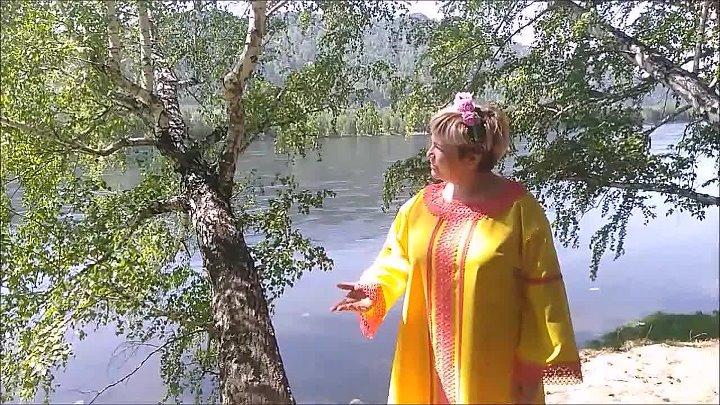 видео ролик СТАРАЯ ДОРОГА