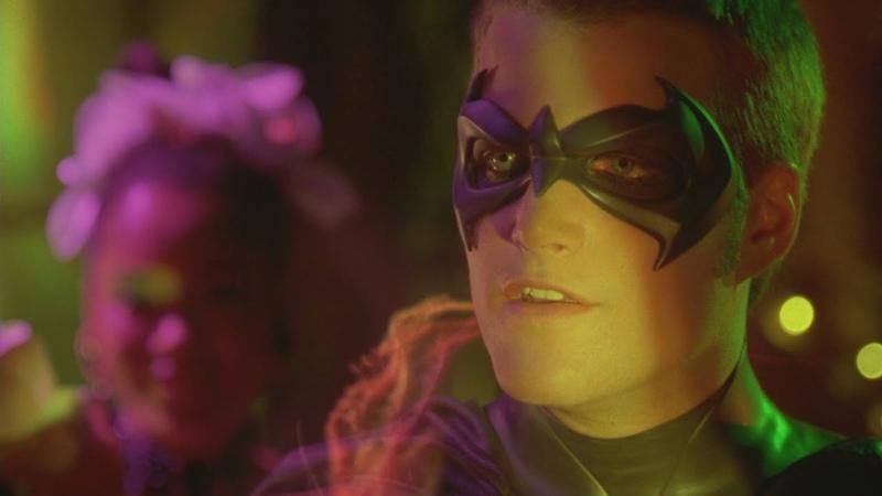 Бэтмен и Робин 1997 Ядовитый плющ
