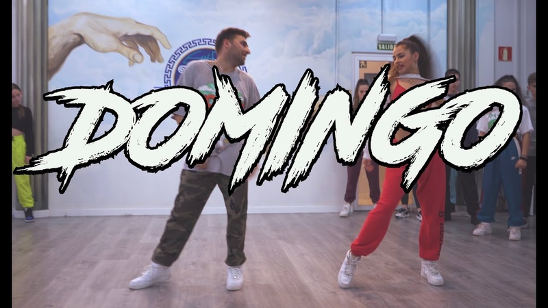 Ceky Viciny ft Bulin 47 DOMINGO Choreography by Sebastian Linares