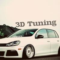 3D Tuning