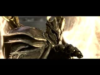 Diablo 3 - Святотатство