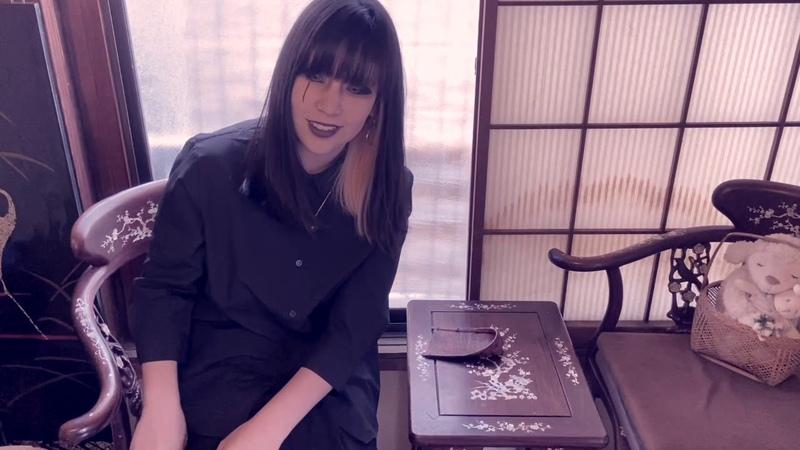 THE HEANA CAT 自作MV このまま歩めたら ザ・ヒーナキャット 全曲MV撮りたい大作û jrock visual kei japan
