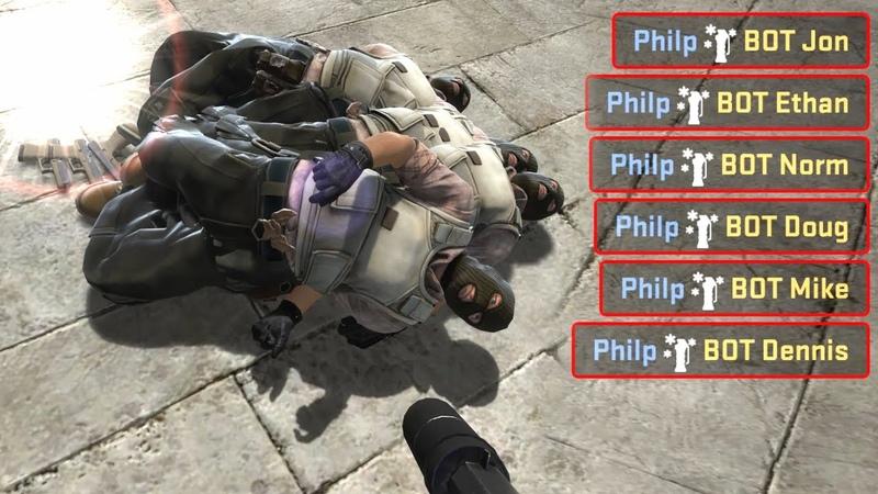 CS GO Bug Fix Breaks Game