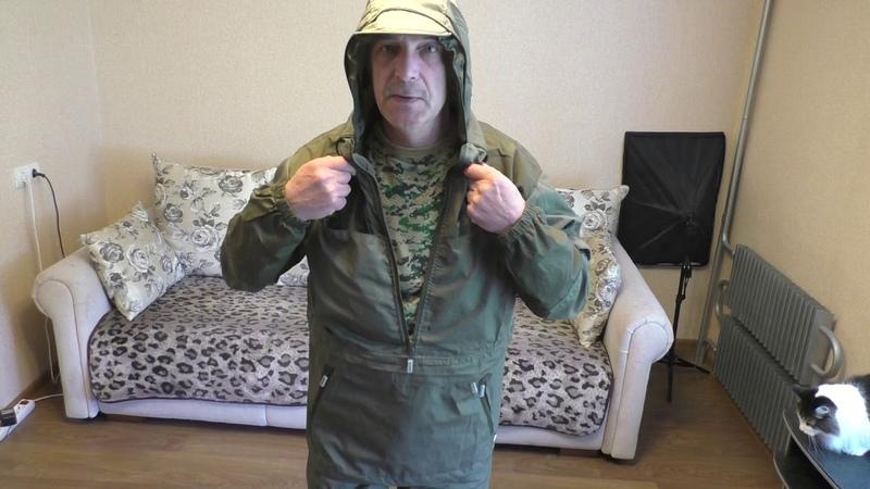 Противоэнцефалитный костюм Элит Барьер ТМ Payer от Novatex для кладоискателей