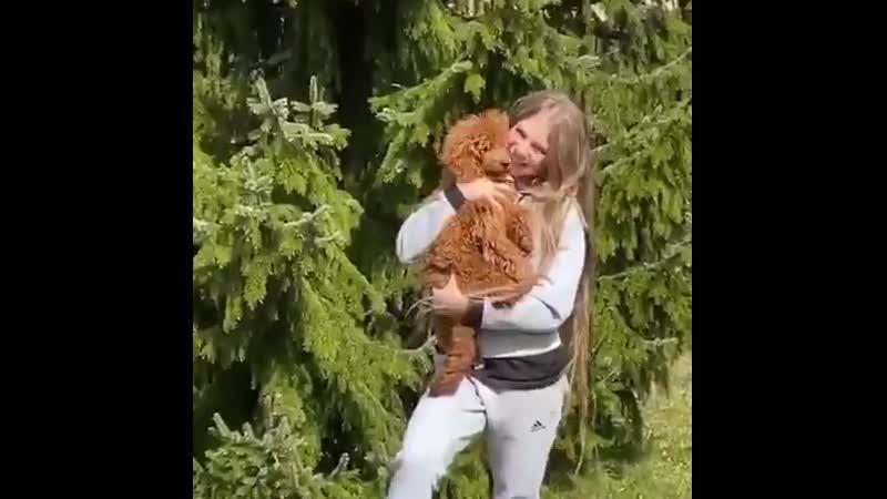 Александра Трусова Sasha Trusova