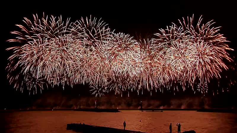 Фестиваль Новая Волна 2015 Большой Праздник