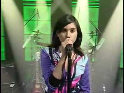 Javiera Mena - Casan (Mexico)