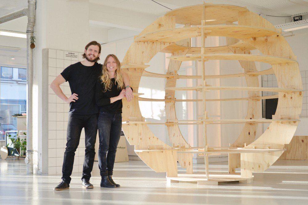 Ahora puedes construir tu propio jardín gracias a este diseño liberado por IKEA