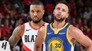 Golden State Warriors vs Portland Trail Blazers - Full Game 4 Highlights | May 20, 2019 NBA Playoffs