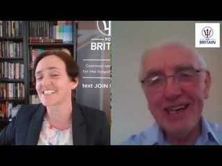 Anne Marie on Brexit and COVID with Cllr Brian Silvester