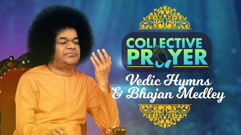 Collective Prayers Vedic Hymns Bhajan Medley For Global Wellbeing