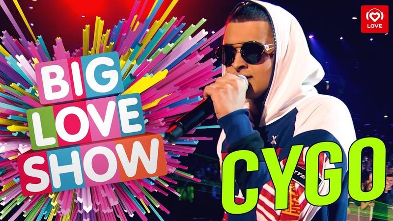 CYGO Panda E Big Love Show 2019