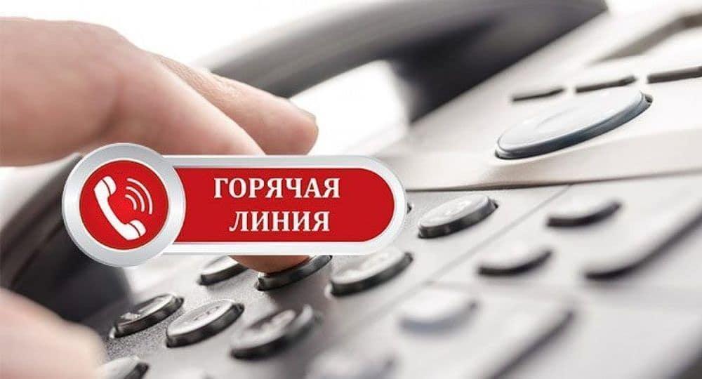 Горячая линия Министерства просвещения России продолжает работу накануне нового учебного года