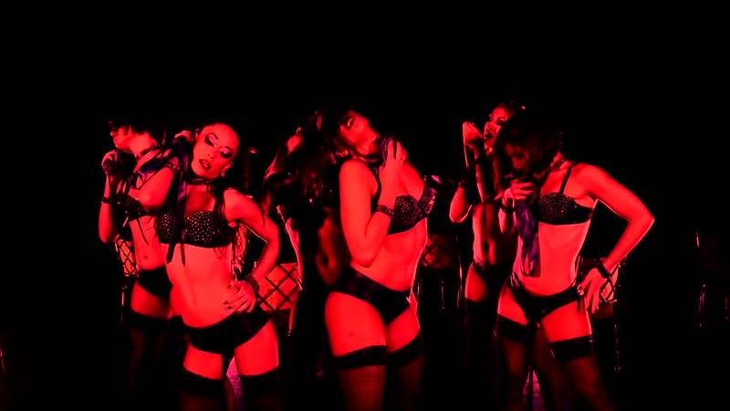 Crazy in love Beyoncé Choreographed by Rafa Santos