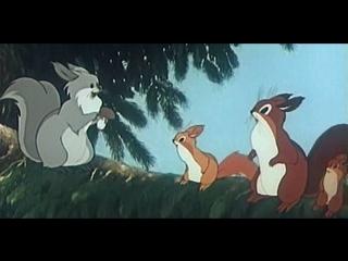 Про животных добрые советские мультфильмы  Сборник Для детей