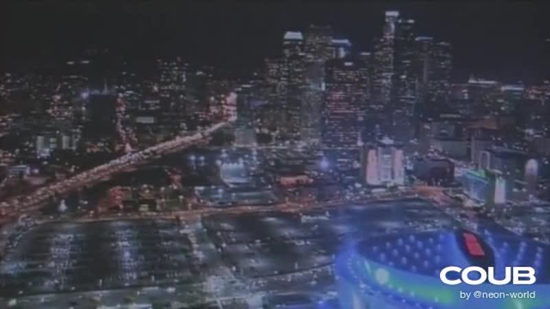 Los Angeles Nightlife 【Vaporwave/Jazz】
