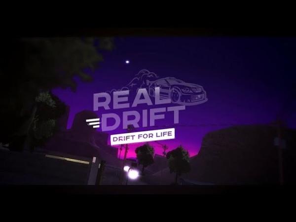 RealDrift 1 MTA Дрифт на Nissan 180SX