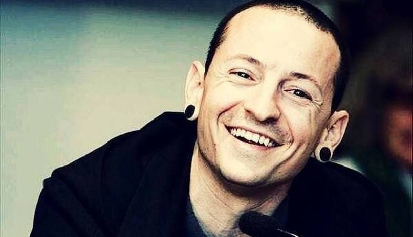 «Heavy» life by Chester Bennington, изображение №1