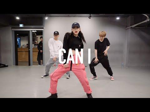 Kiana Lede - Can I Tina Boo Choreography