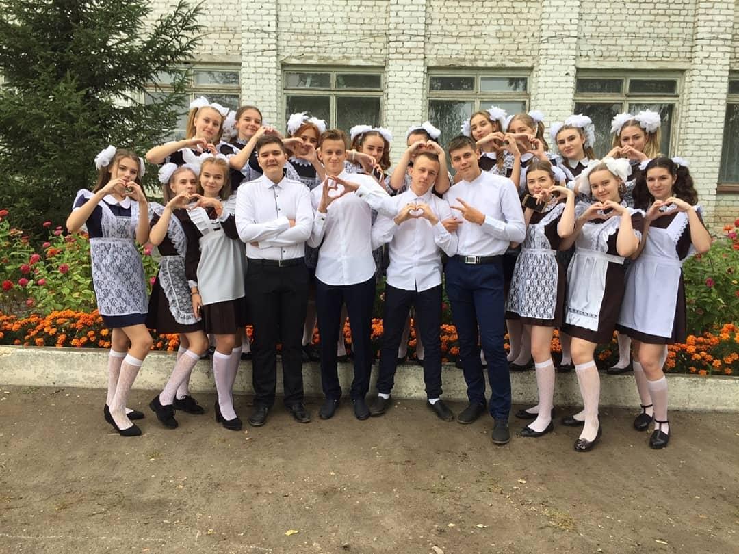 Праздники Последнего звонка пройдут сегодня в школах Саратовской области, в том числе и в Петровском районе, в дистанционном режиме