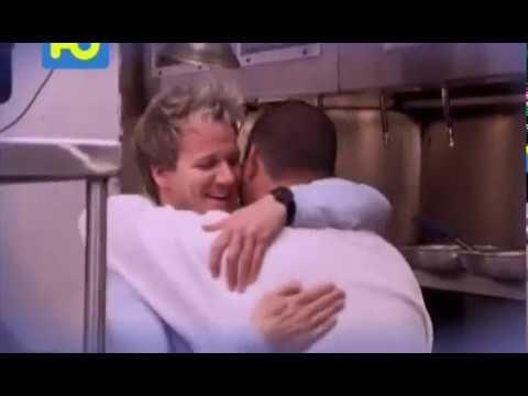 Кошмары на кухне с Гордоном Рамзи 1 сезон 1 серия Kitchen Nightmares