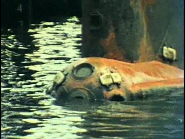 01 1982 Путешествие на Амазонку Готовность номер один Подводная одиссея команды Кусто