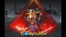 Clone Evo. Test battle Prometheus 9*. Max Attack