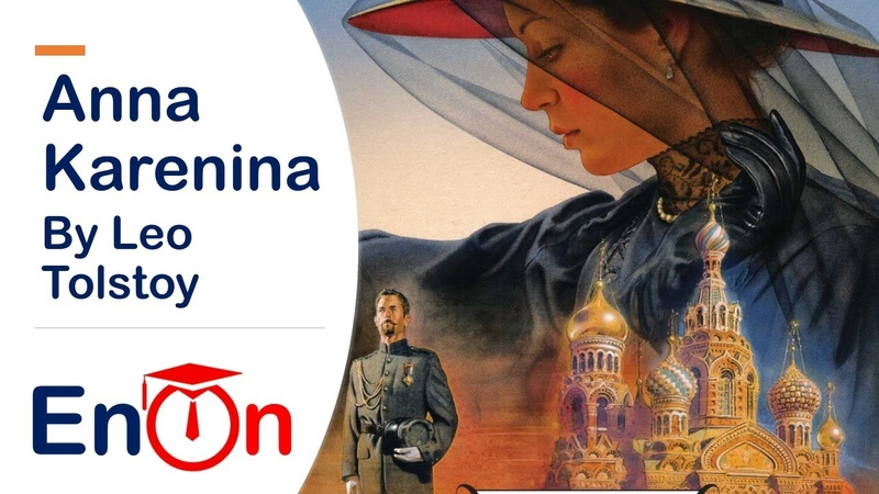 English Story with Subtitle ★ Anna Karenina By Leo Tolstoy