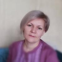 Личная фотография Оксаны Коломиец