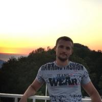 Дмитрий Чижиков