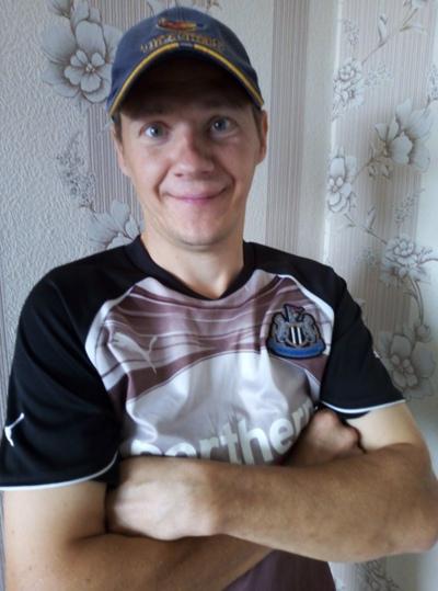 Денис, 39, Vologda