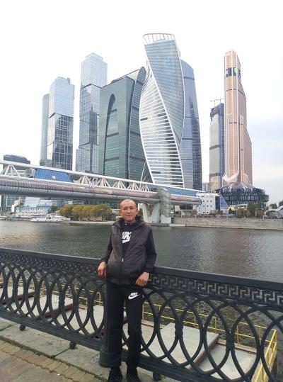 Тимур Аллаяров