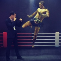 Кирилл Поздняк