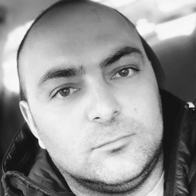 Сергей, 37, Bakhmut