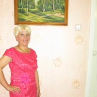 Личная фотография Любови Шарыповой