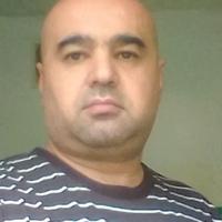 Машраб Пулатов