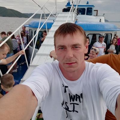 Алексей, 35, Rossosh'
